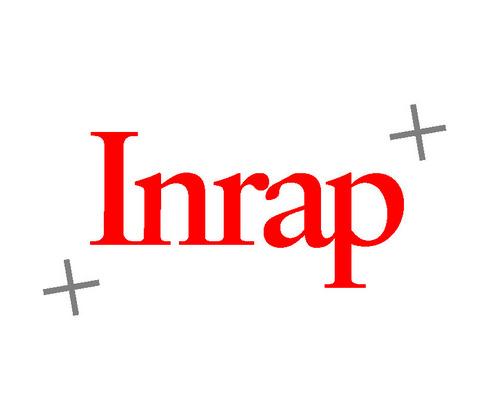 """Résultat de recherche d'images pour """"inrap logo"""""""